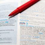もっと効率的に勉強したい!!留学中の英語上達法4選!!